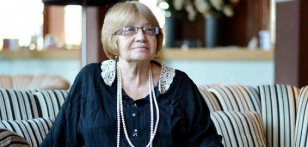 За свою деятельность Л. Васильева была удостоена многих государственных премий