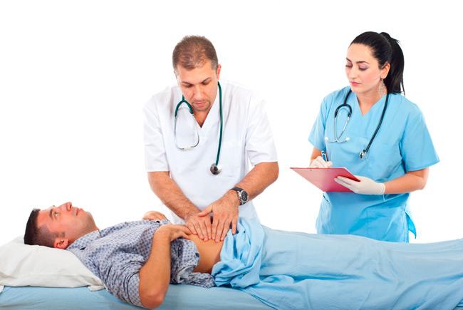 Перед началом лечения стоит проконсультироваться с врачом