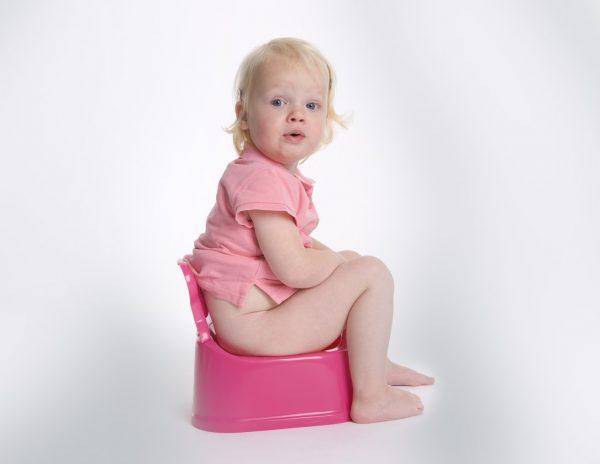 Продолжительный жидкий стул у ребенка