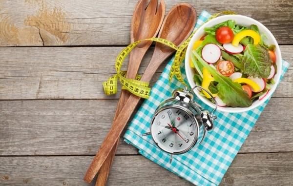 меню диетического питания на неделю с рецептами