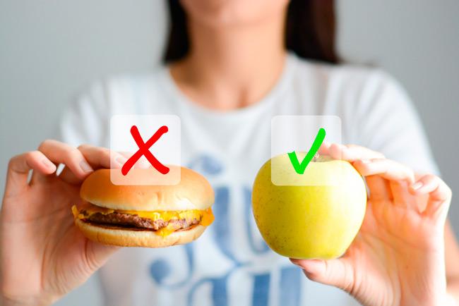 Стоит исключать полюбившуюся многим еду