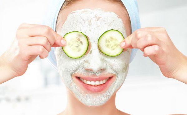 Маска для нормальной кожи лица