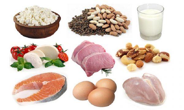 Каким продуктам стоит отдать предпочтение