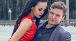 Виктория Романец и Антон Гусев: причина развода