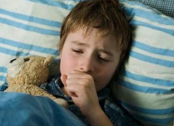 Сильный кашель при пневмонии