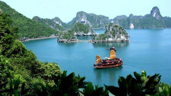 Экзотический отдых во Въетнаме