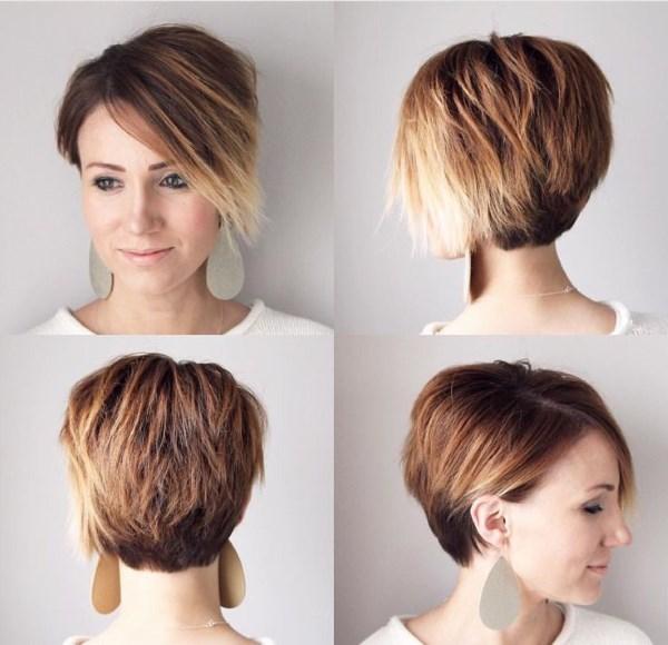 Непричесанные волосы