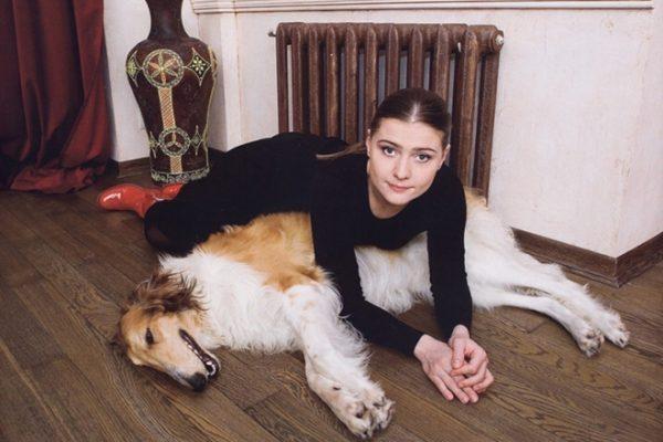 Мария Голубкина: фото