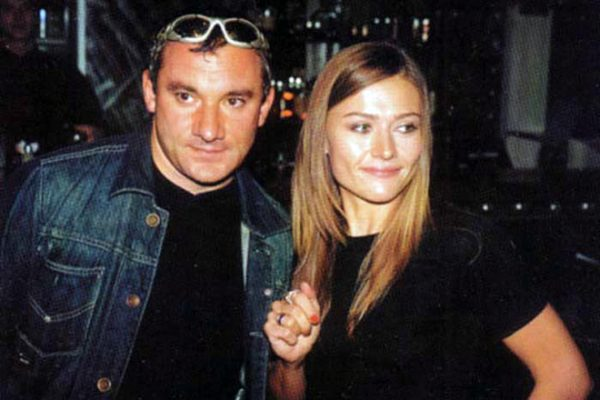 Мария Голубкина развелась с Николаем Фоменко