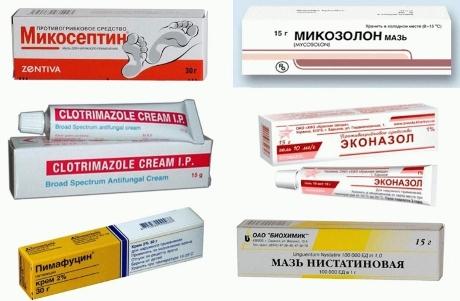 Какие препараты назначают