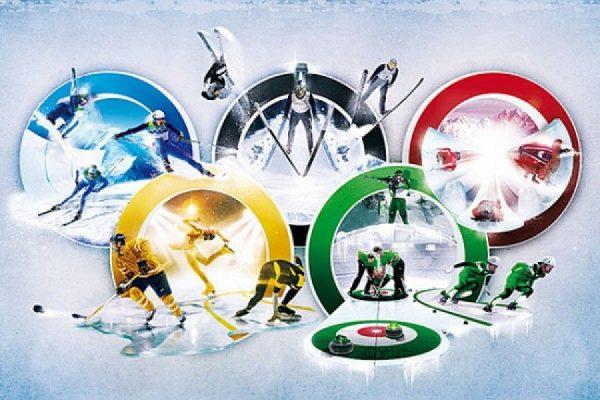 Медальный зачет Олимпиады 2018