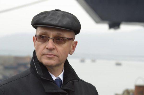 Постепенно Кириенко состоялся как политик