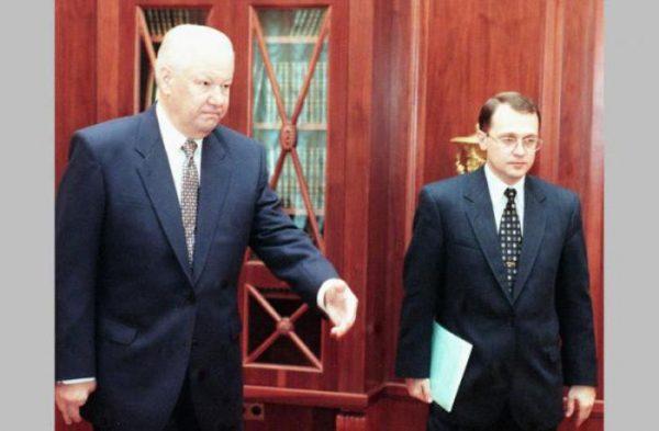 Успешная карьера привела Сергея Владиленовича в большую политику