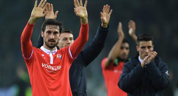 ФК «Спартак» хотел заключить контракт с Астори на 4 года