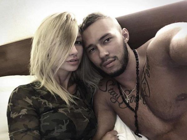 Саймон и Марго