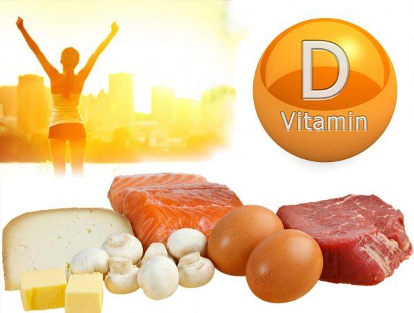 Витамин Д и ультрафиолет