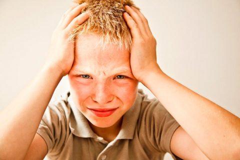 Менингит симптомы у детей комаровский