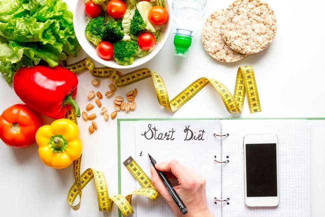 Какие продукты питания употребляются