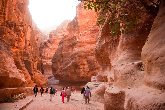 Иордания, фото