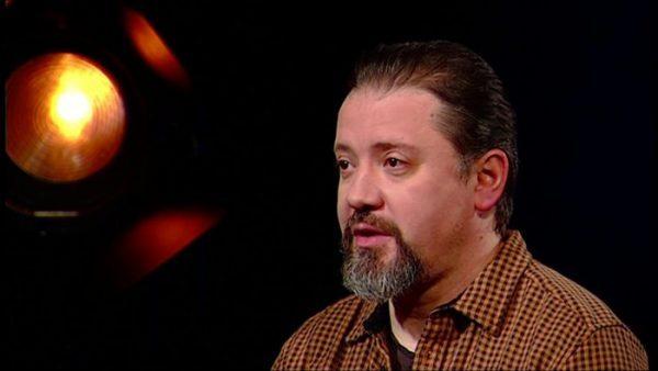 Антон Мегердичев женат и имеет четверых детей