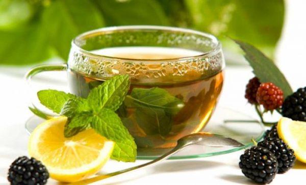 Из этого растения можно приготовить полезный чай