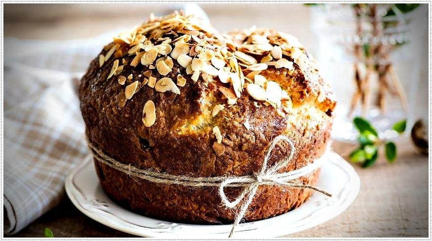 куличи пасхальные- рецепты приготовления с фото готовим дома