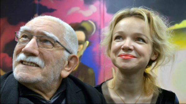 Скандальный развод Виталины Цымбалюк-Романоскоц не угасает