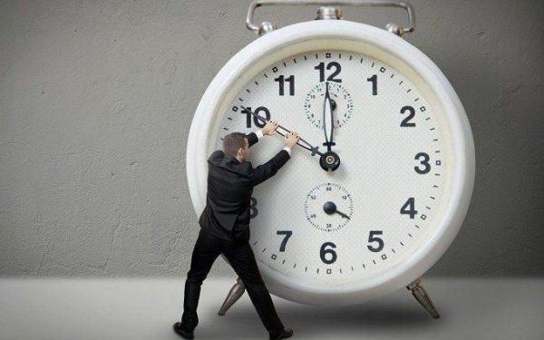 Нужно ли переводить время