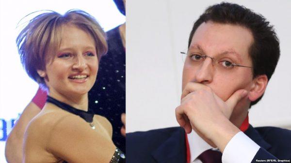 Кирилл Шамалов развелся с Екатериной Тихоновой