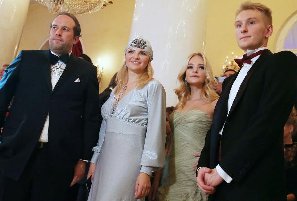 Прожив 18 лет брака Екатерина Солоцинская развелась