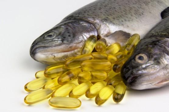 Содержание витамина А в рыбе