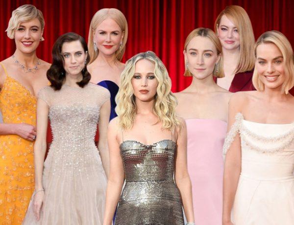 Голливудские актрисы в самых запоминающихся нарядах
