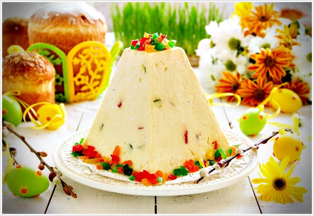 куличи пасхальные - рецепты приготовления с фото простые и вкусные