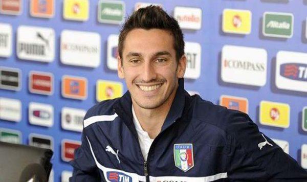 Футболист был капитаном «Фиорентины»