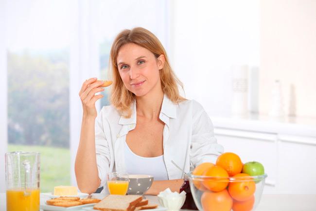 Исключать следует нижеследующие продукты питания
