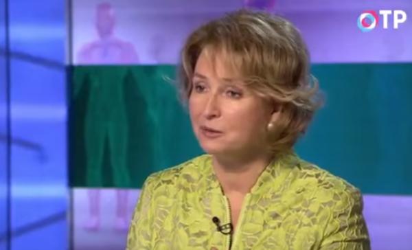 Доктор медицинских наук, профессор Ирина Чукаева умерла