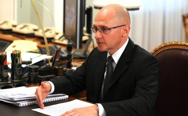 Работа Кириенко часто поддается критике его оппонентов