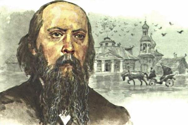 Салтыков-Щедрин: фото