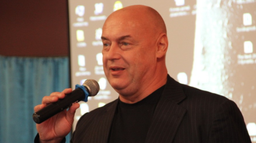 Дмитрий Золотухин сегодня