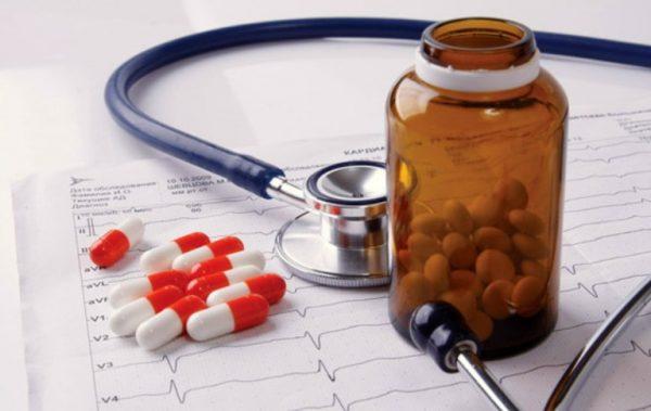Какие препараты помогут