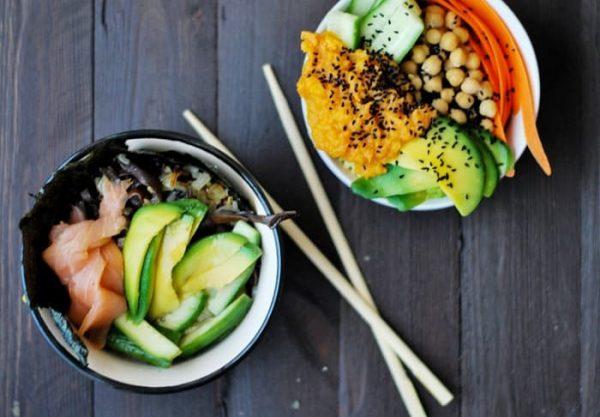 Какие овощи полезно есть