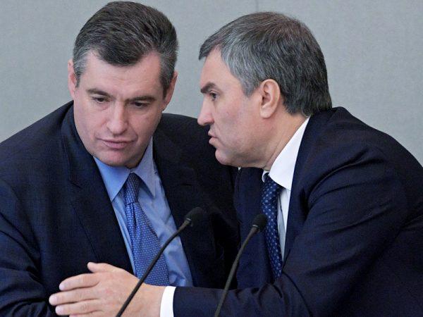 Депутат Владимир Володин пообещал разобраться в сложившейся ситуации