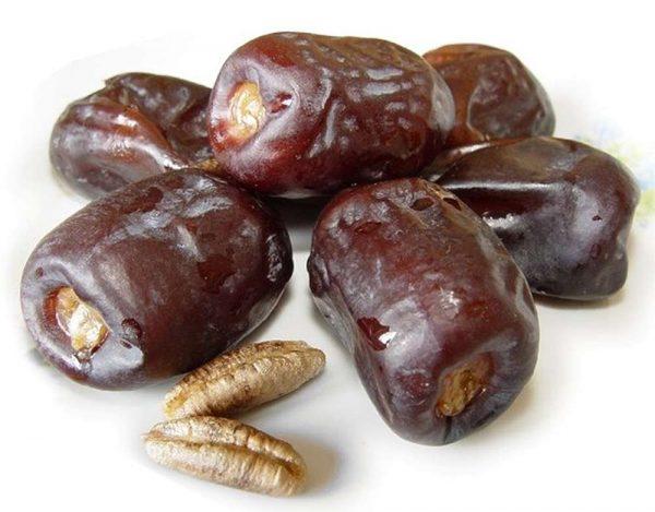 В финиках содержится большое количество витаминов