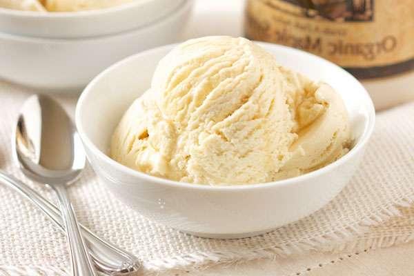 Мороженое из яиц и сливок - пошаговый рецепт с фото на Повар 61