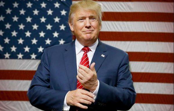 Президент США Дональд Трамп не поздравил Владимира Путина с победой