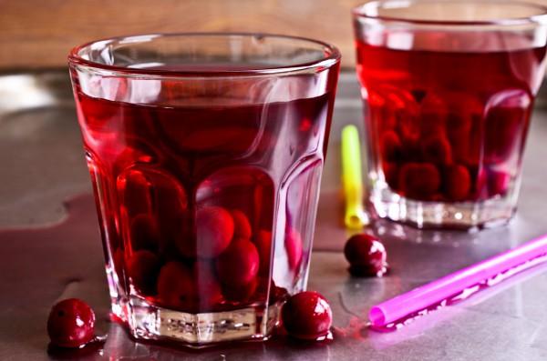 Компот из ягод по классическому рецепту