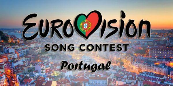 В 2018 году Евровидение пройдет в Португалии