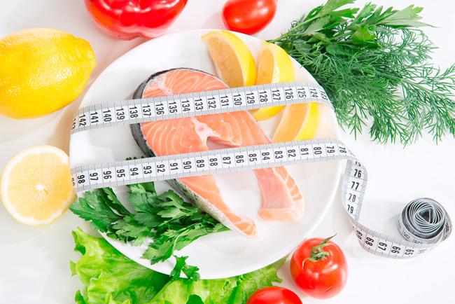Если вес не уходит, то не стоит отчаиваться