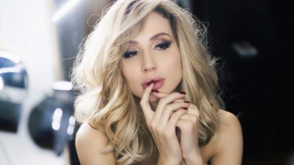 Певица Светлана Лобода