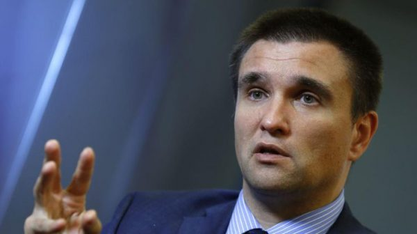 Павел Климкин работает советником в вопросах энергетической безопасности